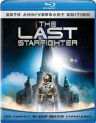 The Last Starfighter , Catherine Stewart
