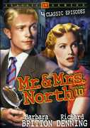 Mr. and Mrs. North: Volume 10 , Katy Jurado