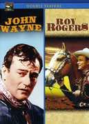 John Wayne /  Roy Rogers , John Wayne