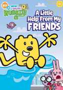 Wow Wow Wubbzy: A Little Help from My Friends , Carlos Alazraqui