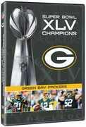 NFL Super Bowl XLV , Mike McCarthy