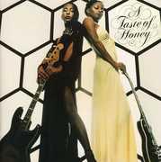 Taste of Honey [Import]