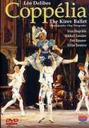 Coppelia [Import] , Kirov Ballet