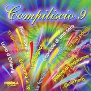 Compiliscio 9 /  Various [Import] , Various Artists