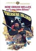 Treasure Island , Aldo Sambrell