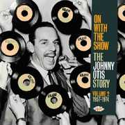 On with the Show: Story V2 1957 - 1974 [Import]