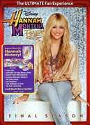 Hannah Montana Forever: Final Season , Mitchel Musso