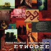 Etnodia [Import] , Paolopoli Forlani