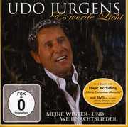 Es Werde Licht: Meine Winter [Import] , Udo J rgens