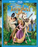 Tangled , Mandy Moore