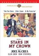 Stars in My Crown , Joel McCrea
