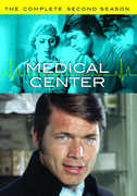Medical Center: The Complete Second Season , James Daly