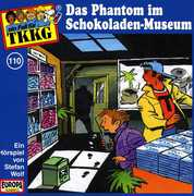 Phantom Im Schokoladenmuseum /  Various [Import] , Various Artists