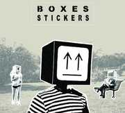 Stickers [Import] , Boxes
