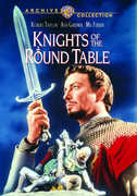 Knights of the Round Table , Robert Taylor