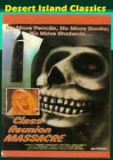 Class Reunion Massacre , Jeanetta Arnette