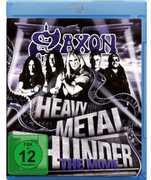 Heavy Metal Thunder: Movie [Import] , Saxon