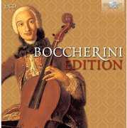 Boccherini Edition