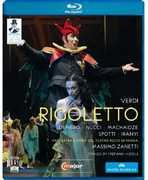 Rigoletto , Massimo Zanetti