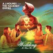Wedding [Import] , Aj Holmes & the Hackney Empire