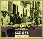 Complete Story of Doo Wop-1961 13 /  Various , Various Artists