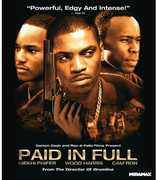 Paid in Full , Wood Harris