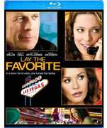 Lay the Favorite , Rebecca Hall