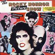 The Rocky Horror Picture Show (Original Motion Picture Soundtrack) , Various Artists