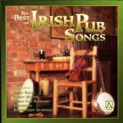 Best Of Irish Pub Songs , Various Artists