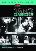 Columbia Pictures Film Noir Classics IV , Steven Geray