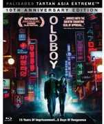 Oldboy (10th Anniversary Edition) , Choi Min-Sik