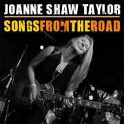 Songs from the Road , Joanne Shaw Taylor