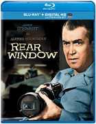 Rear Window , James Stewart