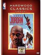 Nba Hardwood Classics: Michael Jordan - Above & , Eriq La Salle