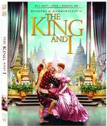 The King and I , Deborah Kerr