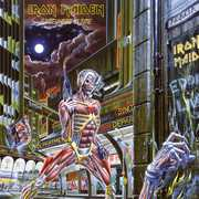 Somewhere in Time [Import] , Iron Maiden