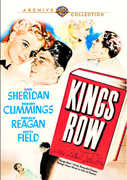 King's Row , Ann Sheridan