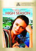 High Season , Jacqueline Bisset