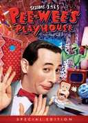 Pee-Wee's Playhouse: Seasons 3 4 & 5 , Paul Reubens