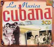 Musica Cubana /  Various