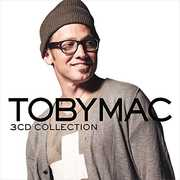 3CD Collection , tobyMac