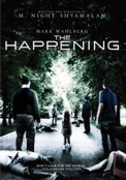 The Happening , Mark Wahlberg