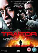 The Traitor , Tim McCoy