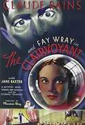 The Clairvoyant , Jack Raine