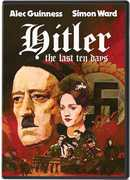 Hitler: The Last Ten Days , Alec Guinness