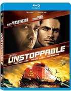 Unstoppable , Denzel Washington