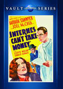 Internes Can't Take Money , Barbara Stanwyck
