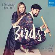 Birds (Original Soundtrack) [Import]