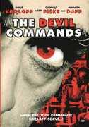 The Devil Commands , Amanda Duff