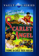 Scarlet Angel , Rock Hudson
